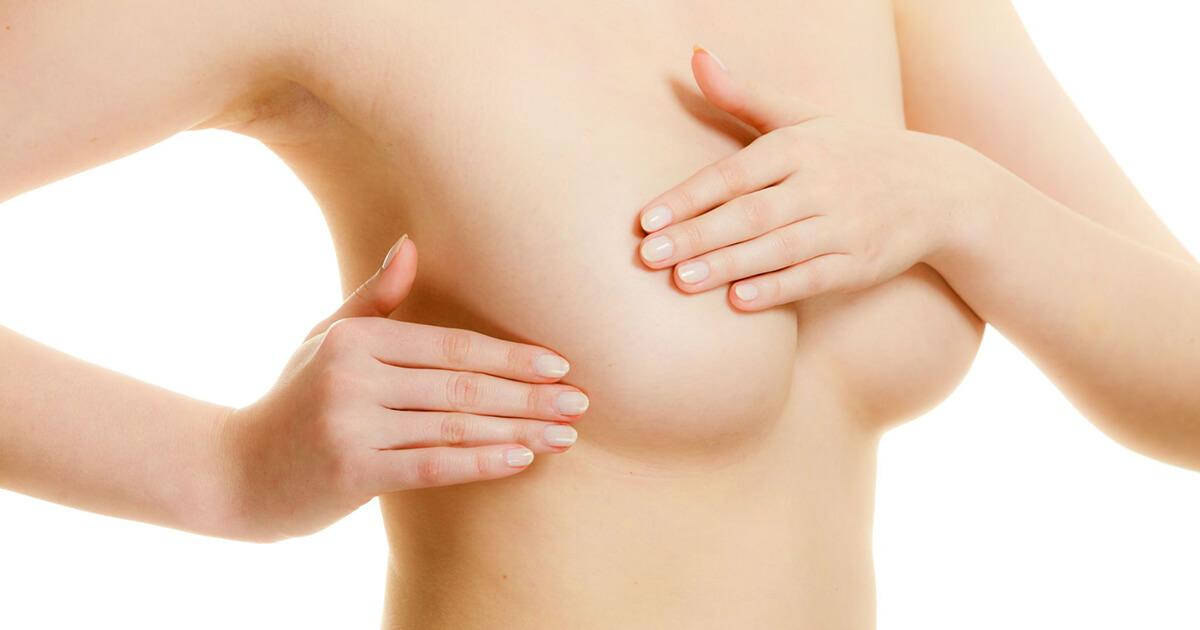 Brystforstørrelse med eget fedt