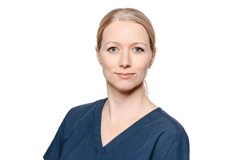 Ida Wolff Andreasen